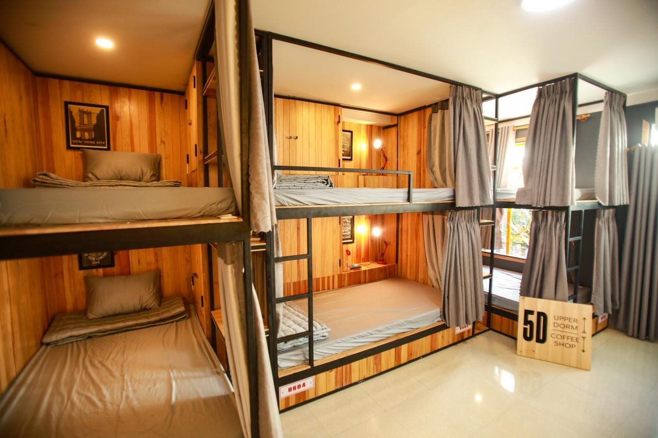 Mẫu nhà trọ homestay đẹp cho sinh viên học và hưởng thụ