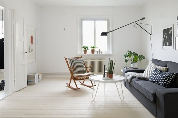 5 Bí quyết giúp thiết kế phòng trọ nhỏ mà vẫn xinh xắn