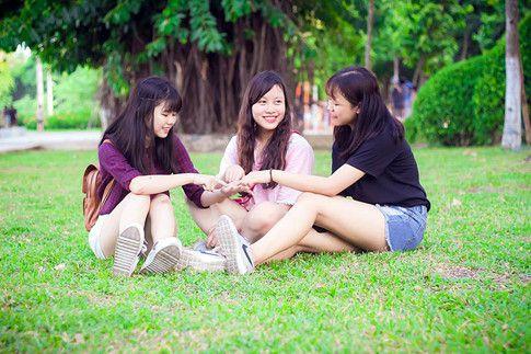 Chuyện sinh viên ở chung: Nghệ thuật giữ tình bạn mãi mãi (P2)