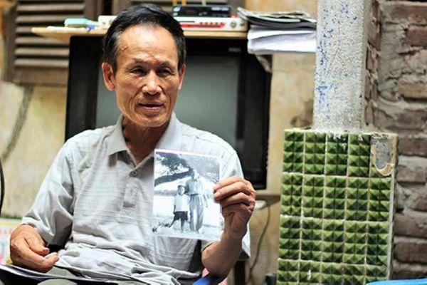 Xóm trọ rẻ nhất Hà Nội: 15.000 đồng có đủ quạt, ti vi, wifi