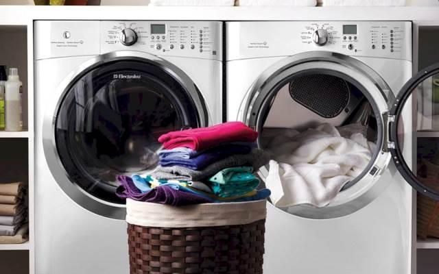 Dịch vụ tự giặt quần áo có tiện lợi cho sinh viên?