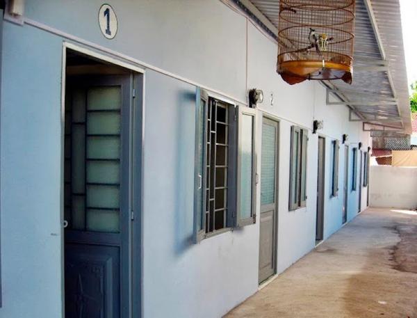Phòng trọ kiểu mới ở TP Hồ Chí Minh